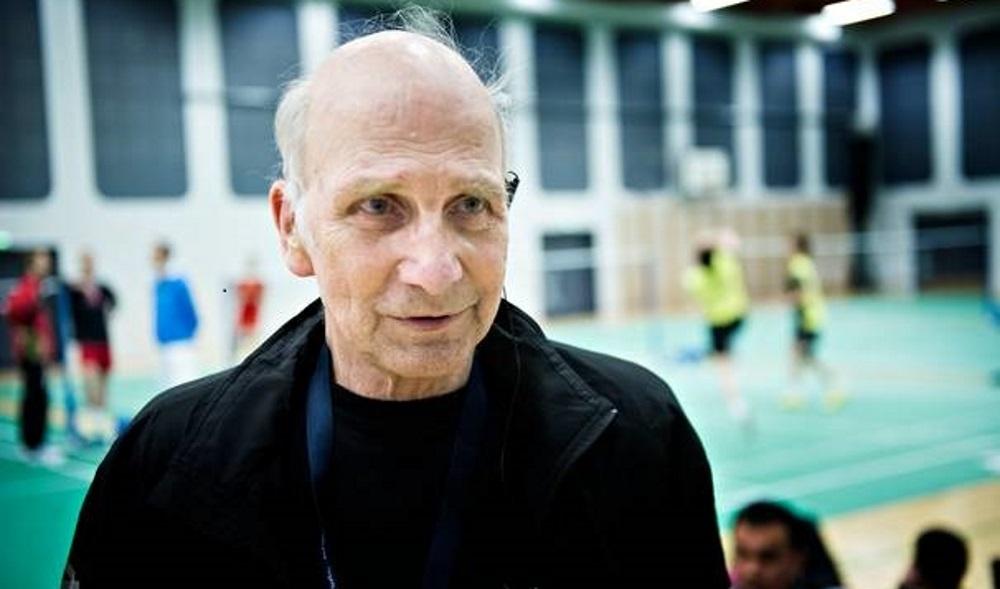 Badminton Personality Hansen Passes Away