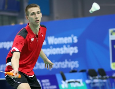 Poland Ease Past Portugal – Day 2: 2018 European Men's & Women's Team Championships