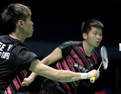 Chinese Taipei Outplay Thailand – Day 2: E-Plus Badminton Asia Team Championships 2018