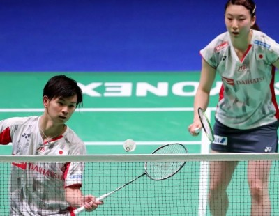 'Dead-Li' Start – Day 1: YONEX All England Open 2018