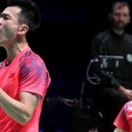 Nervous Night – Semi-Finals: YONEX All England Open 2018