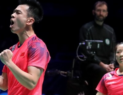 Nervous Night – Semi-Finals: YONEX All England Open 2018
