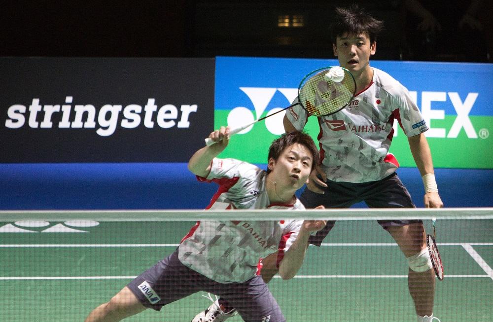 Three Titles for Japan – Yonex German Open 2018: Review