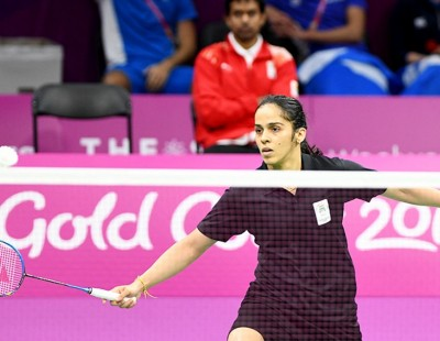 India Too Strong for Scotland – Day 2: XXI Commonwealth Games