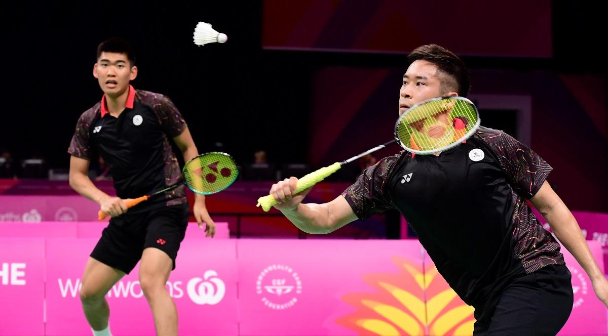 Ho-Shue/Yakura Enter Quarters – Day 8: XXI Commonwealth Games