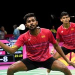 Thrilling Win for Sri Lankans – Day 9: XXI Commonwealth Games