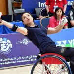 Gold Rush for Seckin, Oktila – 1st Fazza-Dubai Para-Badminton International: Review