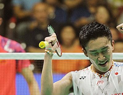Momota, Tai Reign Supreme – Finals: Badminton Asia Championships 2018
