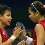 Memory Boost for Polii – Day 2: Badminton Asia Championships 2018