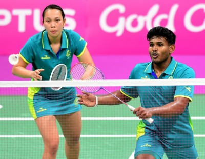 Hosts Off to Strong Start – Day 1: Commonwealth Games