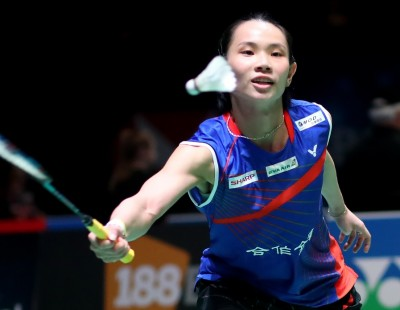 Tai Regains Pole Position – HSBC BWF World Tour Update