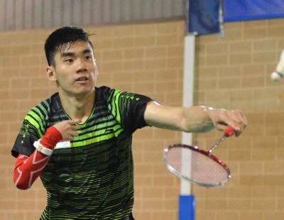 Stiff Test Awaits Contenders – 1st Fazza-Dubai Para-Badminton International 2017