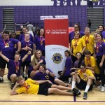 Unified Badminton Takes Off in Arizona