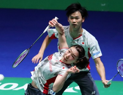 Japanese In Top Ten: HSBC BWF World Tour Update