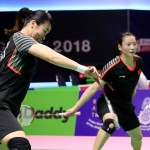China Hold Firm – Day 4 – Session 1: TOTAL BWF Thomas & Uber Cup Finals 2018