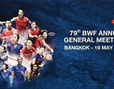 BWF Focus on Change and Future