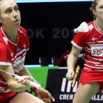 Korea Prevails – Day 1 - Session 3: TOTAL BWF TUC Finals 2018