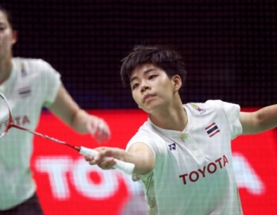 China, Thailand Look Ahead – Day 2 – Session 3: TOTAL BWF TUC Finals 2018
