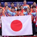 Women of the Rising 'Stun'! – Uber Cup Final: TOTAL BWF TUC Finals 2018
