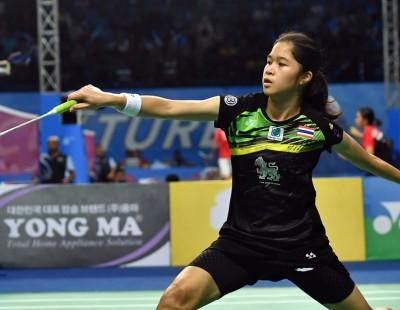 Thais Qualify in Top Spot: YOG 2018