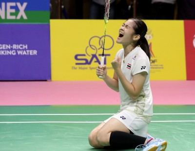 'Uber' Achievers! – Uber Cup Semi-finals: TOTAL BWF TUC Finals 2018