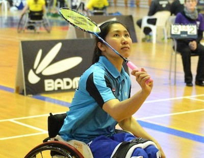 Three-Medal Haul for Teamarrom, Pookkham – Review: Turkish Para-Badminton International 2018