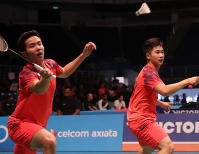 'Minions' Bite the Dust – Day 4: Celcom Axiata Malaysia Open 2018