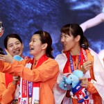 Japan Stamp Supremacy – Uber Cup Review
