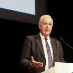 Royal Honour for Sir Craig Reedie