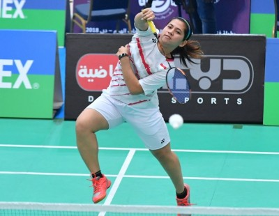 Three-Gold Haul for Oktila – Irish Para-Badminton International: Review