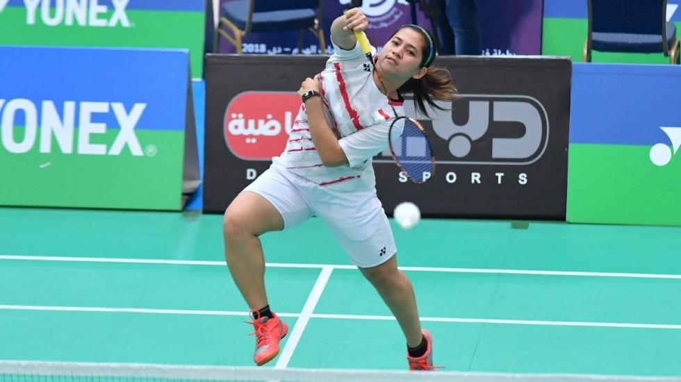 Three-Gold Haul for Oktila – Irish Para-Badminton International: Review
