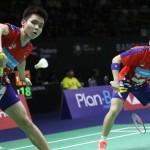Endo/Watanabe Prevail in Thriller – Day 3: TOYOTA Thailand Open 2018