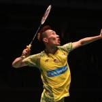 Lee Chong Wei – A Model of Consistency