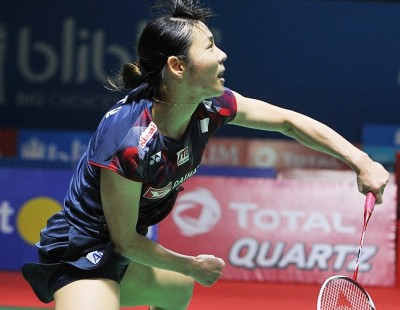 Sensational Survival – Day 2: BLIBLI Indonesia Open 2018