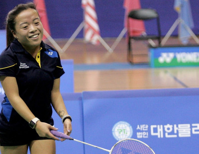 Choong 'Losing Sleep Over Paralympic Excitement'