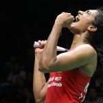 Singles Champions Out! – Day 5: TOTAL BWF World Championships 2018
