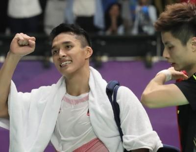 Christie Stuns Shi Yuqi – Day 6: Asian Games 2018