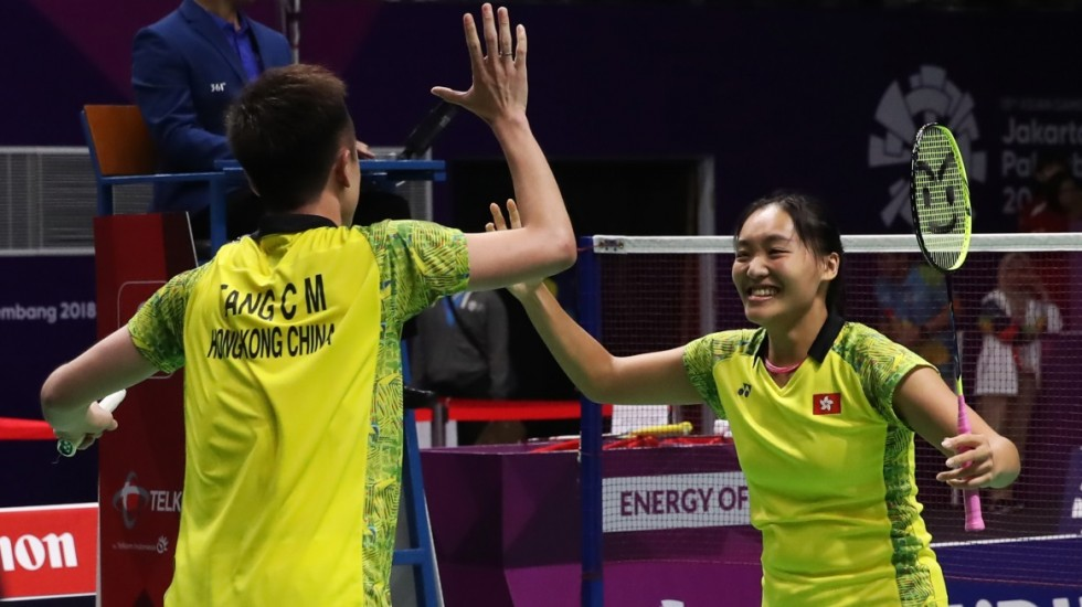 Verge of History – Day 8: Asian Games 2018