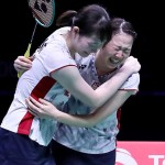 A Record Falls – Women's Doubles Review: TOTAL BWF World Championships 2018