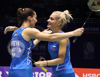 Triple Blow for China – Day 4: VICTOR China Open 2018