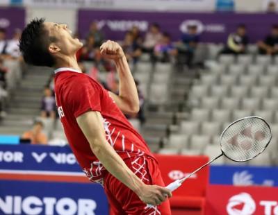 Chou, Okuhara Triumph – Finals: VICTOR Korea Open 2018