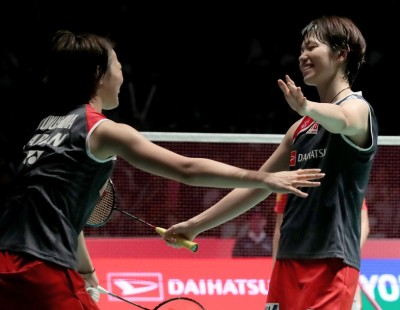 Women's Doubles at Sudirman Cup – A Form Guide
