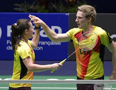 Dutch Surprise for Seventh Seeds – Day 2: YONEX French Open 2018