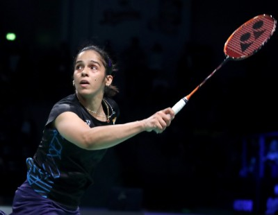 Saina Sizzles! – Day 4: DANISA Denmark Open 2018