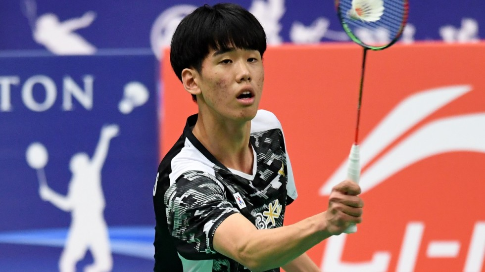 Seventh Seed Bows Out – Day 2: LI-NING BWF World Junior Championships 2018