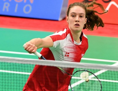Christophersen Back from Brink – Day 3: LI-NING BWF World Junior Championships 2018