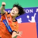 Goh, Wang in Semifinal Clash – Day 5: LI-NING BWF World Junior Championships 2018