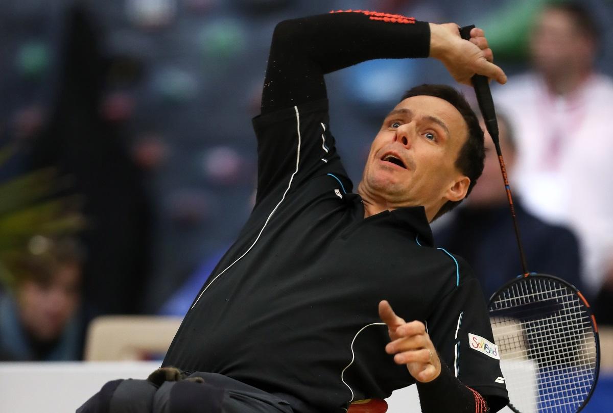 Ito Upstages Joshi – Day 1: Australia Para-Badminton International 2018