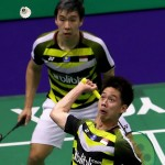 Titans Shoot Down Kim/Lee – Day 4: YONEX-SUNRISE Hong Kong Open 2018