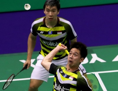 Titans Shoot Down Kim/Lee – Day 4: YONEX-SUNRISE Hong Kong Open 2018